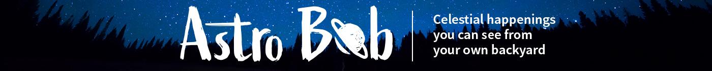 Astro Bob