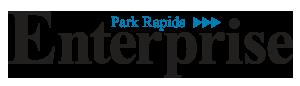 parkrapidsenterprise logo