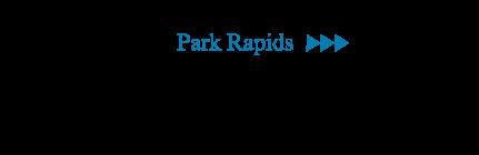 Park Rapids Enterprise Logo