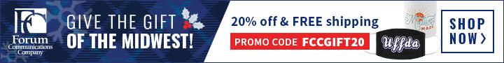 FCC Shop Holiday Promotion