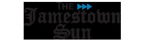 jamestownsun logo