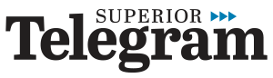 superiortelegram logo