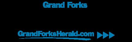Grand Forks Herald Logo