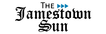 Jamestown Sun Logo