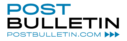 Post Bulletin Logo