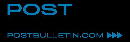 Post Bulletin Logo