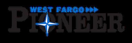 West Fargo Pioneer Logo