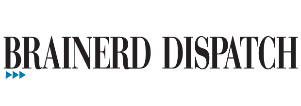 brainerddispatch logo