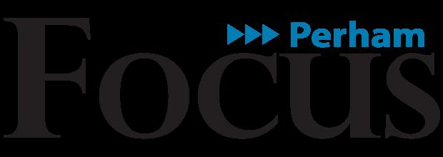 perhamfocus徽标