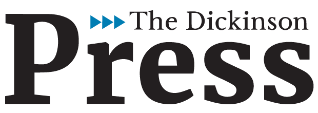 thedickinsonpress logo