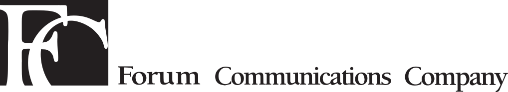 Forum Communication Company logo